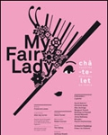 concert My Fair Lady