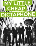 MY LITTLE CHEAP DICTAPHONE (MLCD)