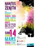 concert Nantes Au Zenith 3eme