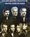 Notre Dame de Paris : un concert hommage à Bercy. Réservez