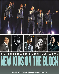 NEW KIDS ON THE BLOCK (NKOTB)