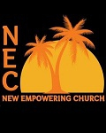 Visuel THE NEW EMPOWERING CHURCH