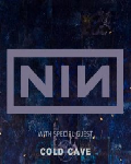 concert Nine Inch Nails Nin