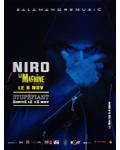 NIRO FEAT MAES - STUPEFIANT - CLIP OFFICIEL