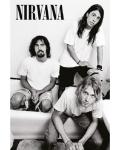 25 ans après la mort de Kurt Cobain, qui sont les héritiers de Nirvana ?