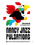 [TEASER] Nancy Jazz Pulsations • Du 8 au 18 octobre 2014