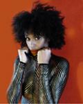 Sandra Nkake : une diva soul en tournée