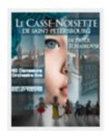concert Le Casse Noisette De St Petersbourg (st Petersbourg Ballet Theatre)