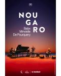 NOU GA RO (Babx, Minvielle, De Pourquery)