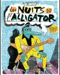 Sélection concert du jour : Les Nuits de l'Alligator, SBTRKT...