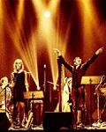concert O Brigitte