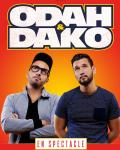 concert Odah Et Dako