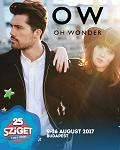 concert Oh Wonder