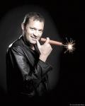 concert Olivier Perrin