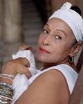 TOURNEE / Omara Portuondo : l'ultime diva du Buena Vista Social Club en concert en France