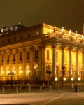 Visuel OPERA NATIONAL DE BORDEAUX / GRAND THEATRE