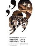 concert Orchestre National Des Pays De Savoie