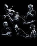 concert Oysterband