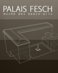 Visuel PALAIS FESH - MUSEE DES BEAUX ARTS D'AJACCIO