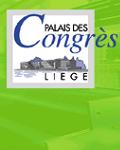 Visuel PALAIS DES CONGRES DE LIEGE