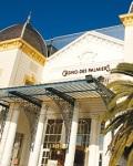 CASINO PARTOUCHE A HYERES (Casino des Palmiers)