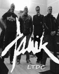 concert Panik Ltdc