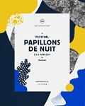 Festival Papillons de Nuit • Programmation 2017