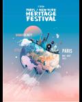 PARIS NEW YORK HERITAGE