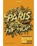FESTIVAL / Paris Hip-Hop nous offre un line-up en or pour son édition 2018 !