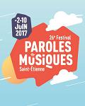 Teaser 26ème Festival Paroles et Musiques