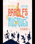 FESTIVAL / 26ème édition pour le festival Paroles et Musiques de Saint Etienne