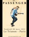 COUP DE COEUR / Passenger en concert unique à Paris dans quelques jours pour présenter son nouvel album !
