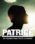 Cinq bonnes raisons d'aller voir Patrice en concert !