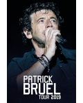 Spectacle CE SOIR ON SORT  de PATRICK BRUEL