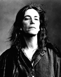 FESTIVAL / Patti Smith à l'affiche de la Route du Rock le 18 Août !