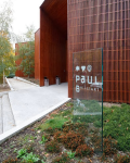 Visuel CENTRE CULTUREL PAUL BAILLIART