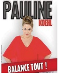 concert Pauline Koelh