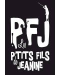 LES P'TITS FILS DE JEANINE
