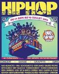 Festival Paris Hip Hop - Teaser 2014 - #PHH14