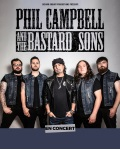concert Phil Campbell And The Bastards Sons