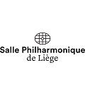 Visuel SALLE PHILHARMONIQUE A LIEGE