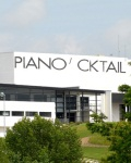 PIANO'CKTAIL A BOUGUENAIS