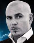 concert Pitbull