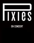 Pixies en concert à l'Olympia à partir de 21h00