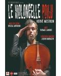 concert Le Violoncelle Poilu