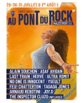 AU PONT DU ROCK