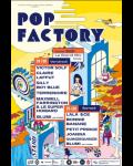 POP FACTORY