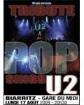 concert Pop Sings U2