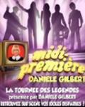 concert Midi Premiere - Daniele Gilbert
