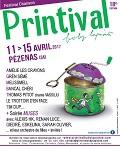 PRINTIVAL BOBY LAPOINTE // Du 11 au 15 avril à Pézénas (34)